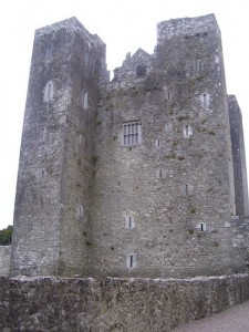 Irish History and Culture