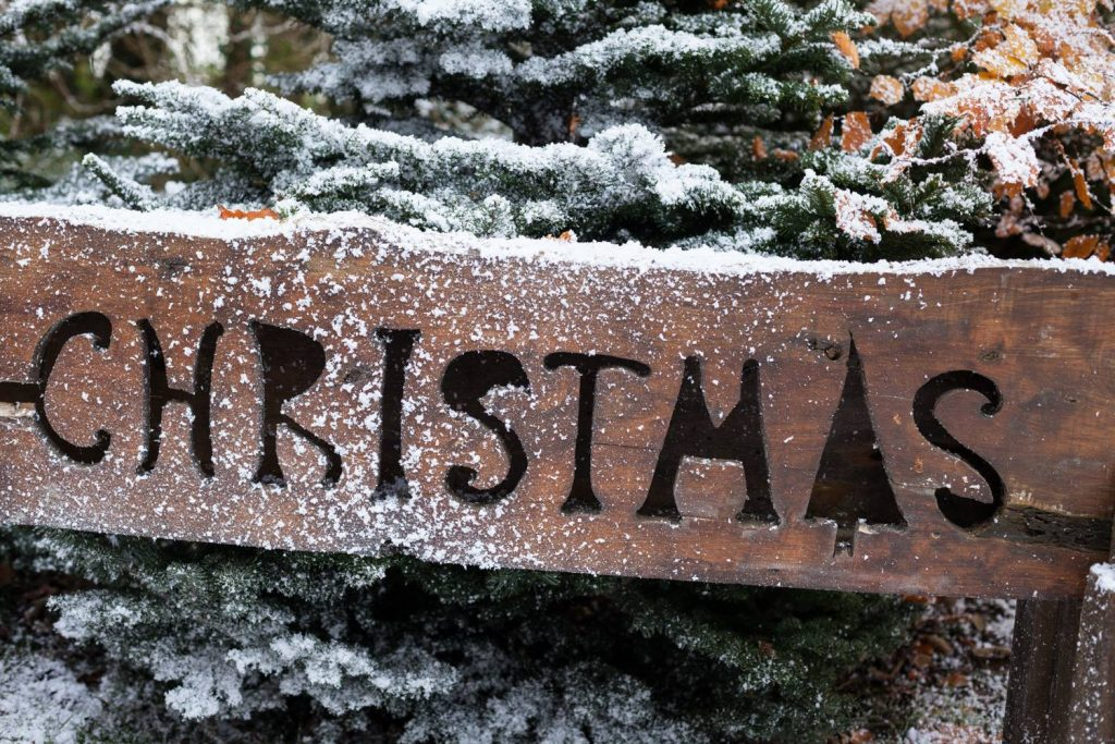 5 TIPS FOR PLANNING THE PERFECT FAMILY CHRISTMAS BREAK