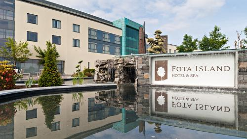 Fota Collection up for Cork Chamber award