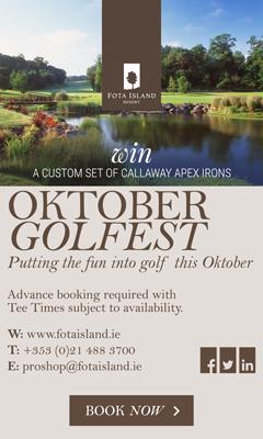 Oktober Golfest 2017